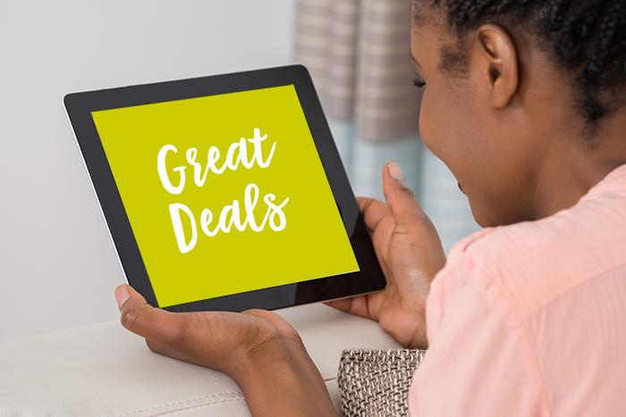 prime day healthy deals
