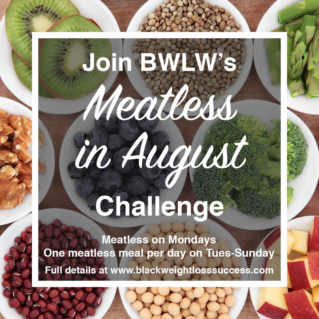 meatless challenge