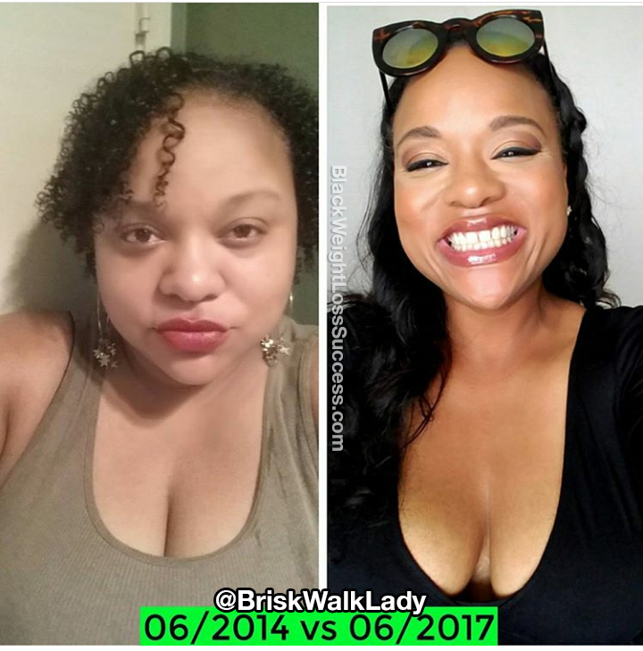 chanel lost 100 pounds