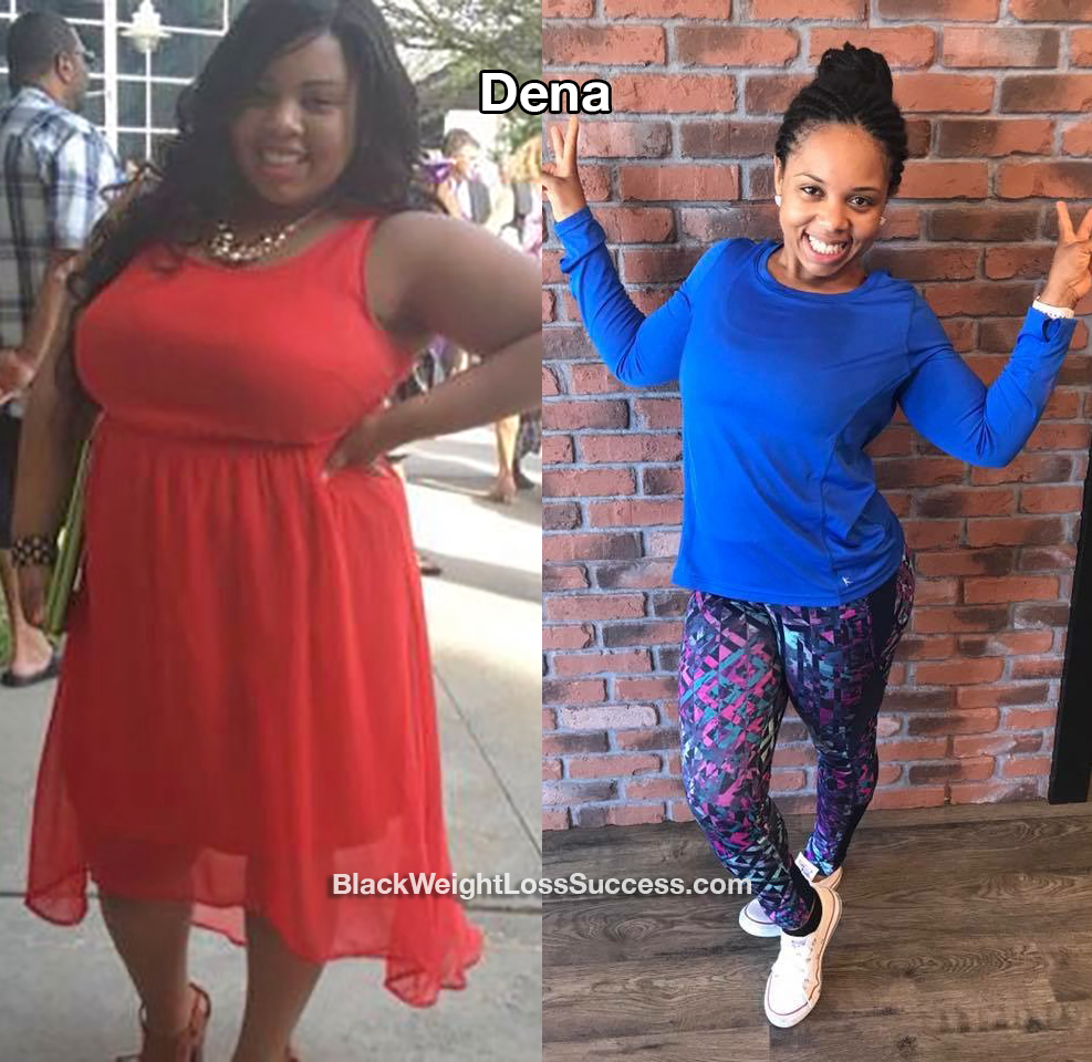 dena weight loss