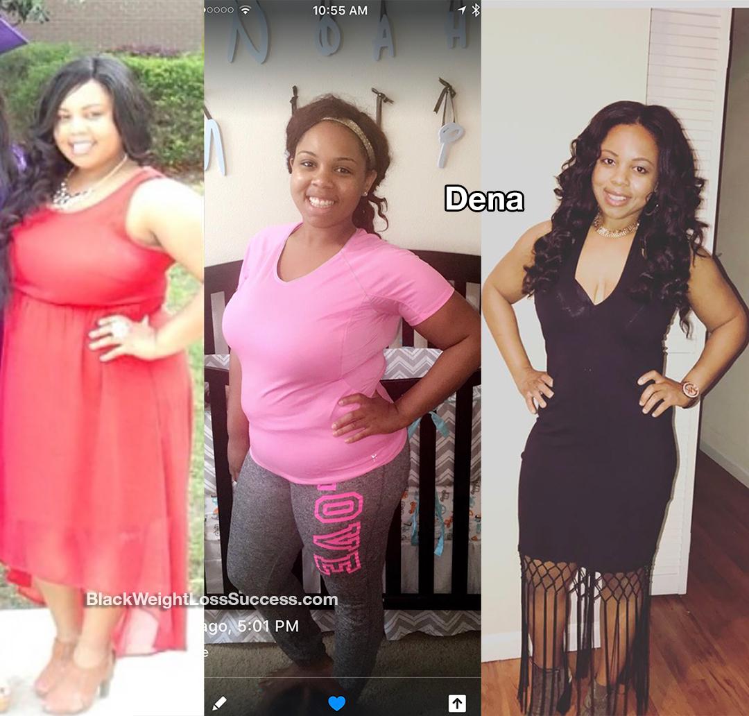 dena weight loss