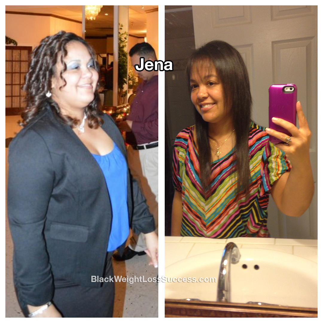 jena before and after