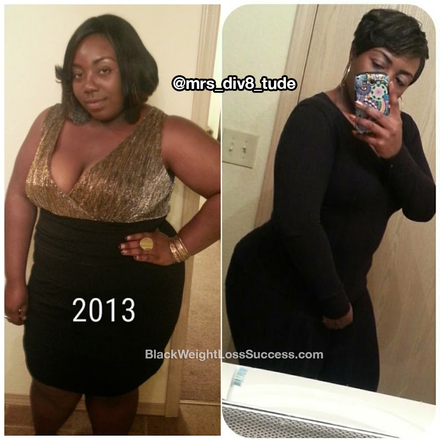 jermelle before and after