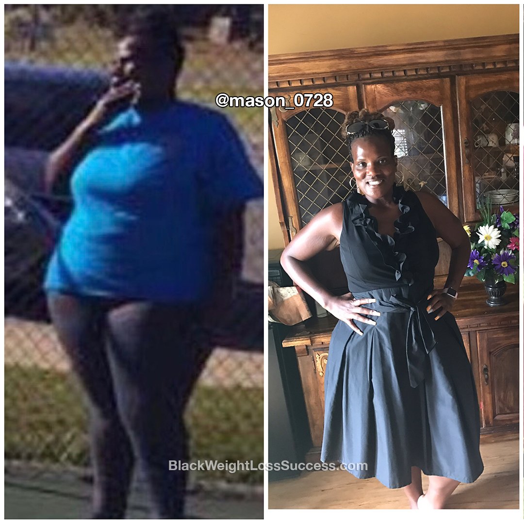 kenyetta before and after