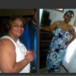 Sondra is down 41 lbs