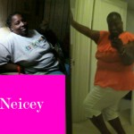 Niecy is down 33 pounds and Loving it!