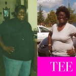 Tina has lost 130 Pounds!
