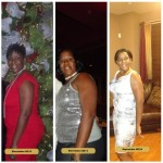 Pamela lost 30 pounds in 60 days!