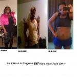Taneka weight loss