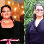 Christine weight loss