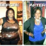 Darnette Before After