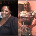 shuronda weight loss
