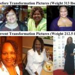 Cynthia romans 12 transformation