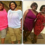 Demetrias and Ametrias weight loss