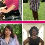 Rachelle weight loss