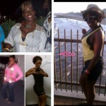 SaLisa before and after photos