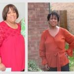 Jan lost 120 pounds