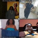 lavona weight loss success
