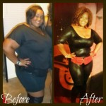 KeKe weight loss