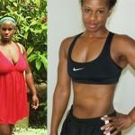 Lisa Woods weight loss