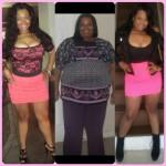 Isa weight loss