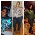 Delores lost 101 pounds