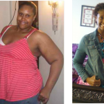 Anitra lost 80 pounds
