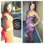 Deborah weight loss