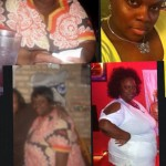 Latasha weight loss