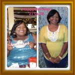 Marquita weight loss