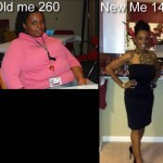 Connie weight loss