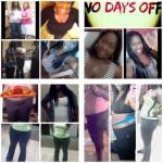 Kimberly weight loss feb