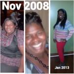Malikah weight loss