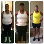 Debra lost 40 pounds