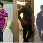 Desiree weight loss
