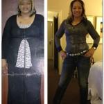 kenya lost 130 pounds