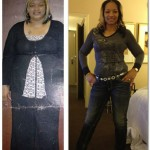 Kenya lost 130 pounds with weight loss surgery