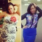 Kionne weight loss
