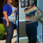 renate weight loss