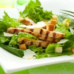 Recipes – 5 Great Skinny Salads You Should Try