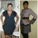 Shelia weight loss