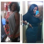 Crystal weight loss journey