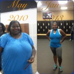 Tamika weight loss