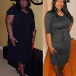 Bridgette weight loss
