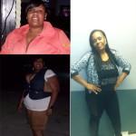 Lloydia weight loss story