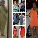 Kena lost 118 pounds