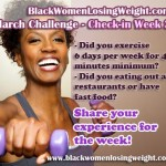 check-in march challenge