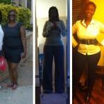 nikkia weight loss