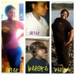 Alia weight loss story