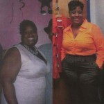 Charin's weight loss story